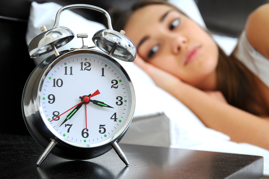 Persistent Insomnia Can Be Life Threatening
