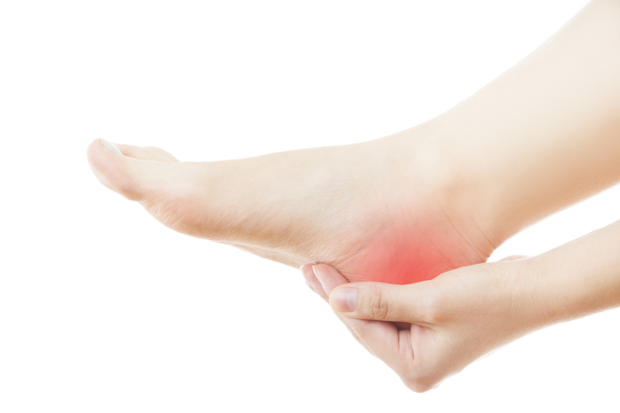 Plantar Fasciitis: What is it and What Can Be Done?