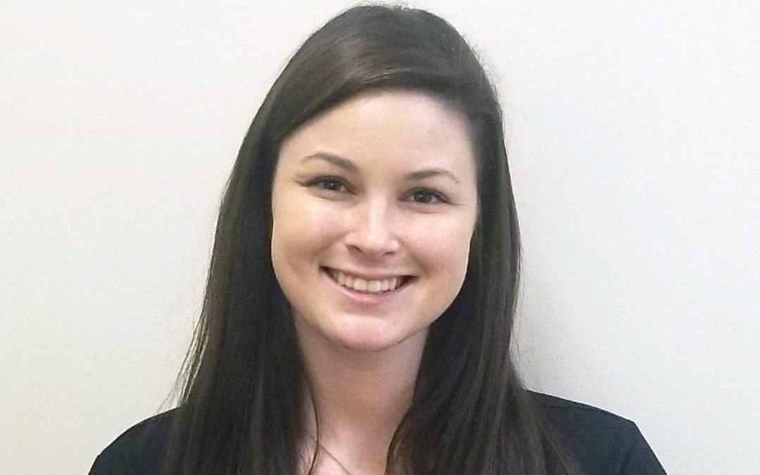 Welcome Shelby Stallings, New Patient Access Representative