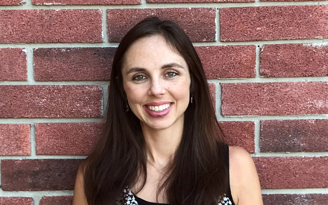 Welcome Dr. Stacey Russell, New Medical Director