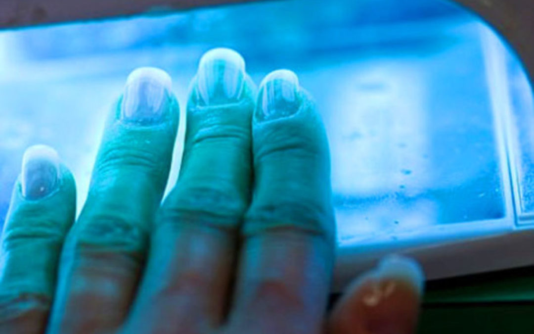UV lights and Manicure Safety